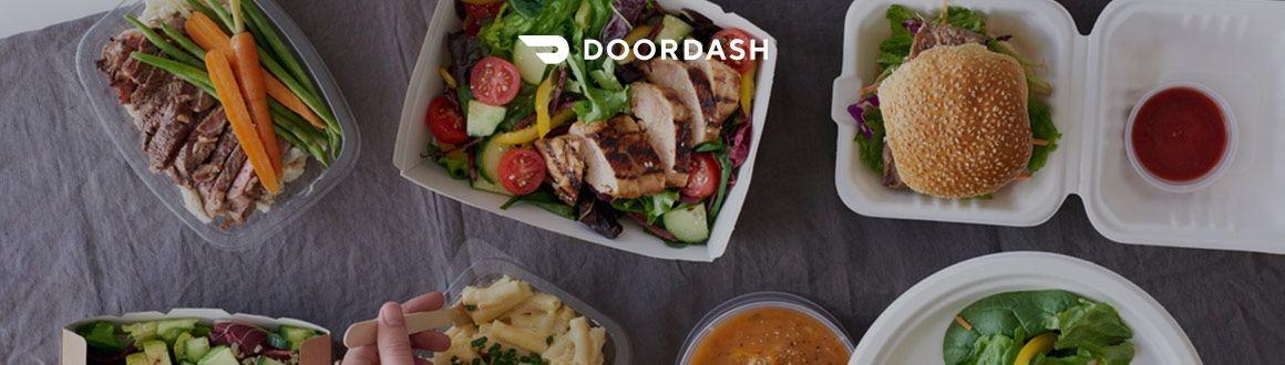 DoorDash coupons USA