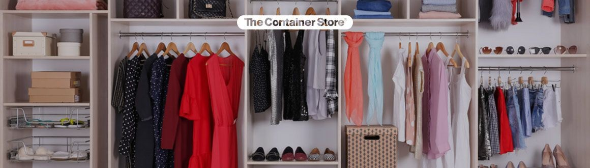 The Container Store Coupons USA