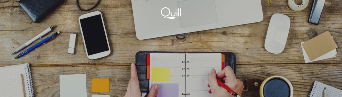 Quill Coupons USA