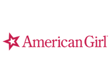 Shop now at American Girl's Black Friday %year%