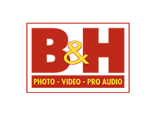 Shop now at B&H's Black Friday 2019