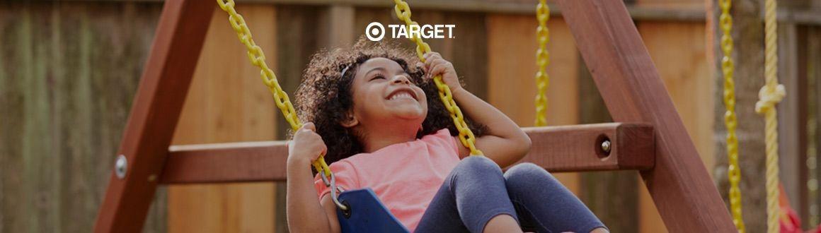 Target coupons USA