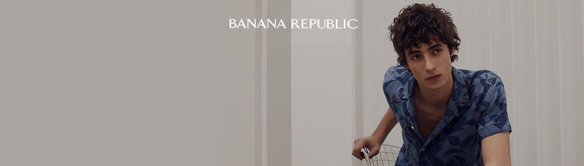 Banana Republic Coupons USA