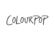 Shop now at Colourpop's Black Friday 2019