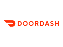 DoorDash Black Friday