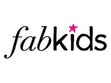 FabKids Promo Codes