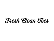 Fresh Clean Tees Coupons