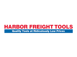 Harbor Freight Tools