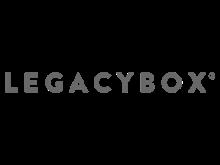 Legacybox Coupons