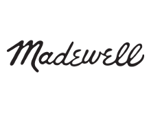 Shop now at Madewell's Black Friday 2019
