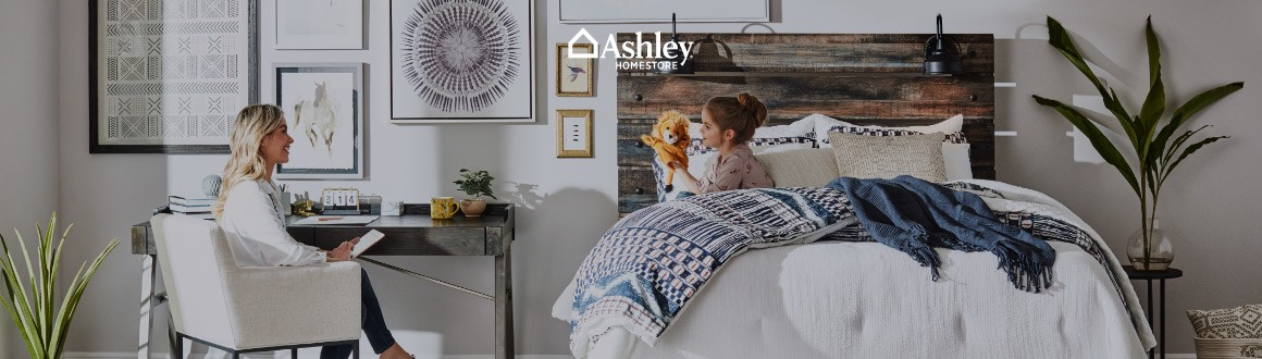 Ashley HomeStore Promo Code