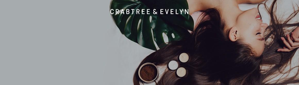 Crabtree & Evelyn促销码