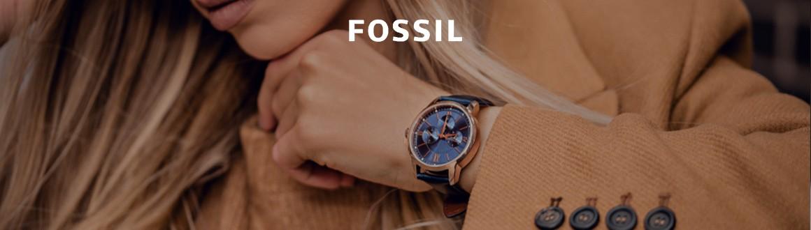 Fossil Promo Code