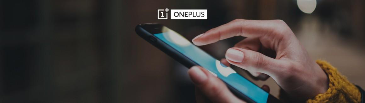 OnePlus Coupon