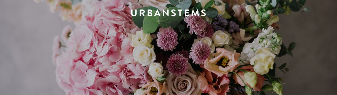 UrbanStems Coupon Code