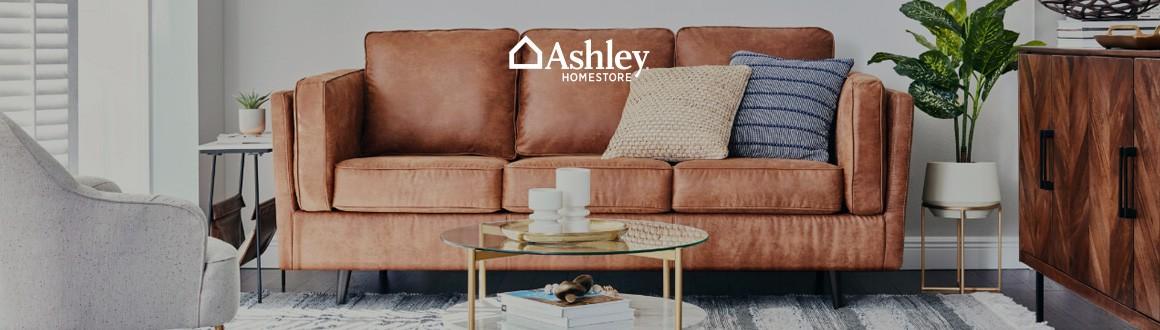 Ashley Homestore Coupon