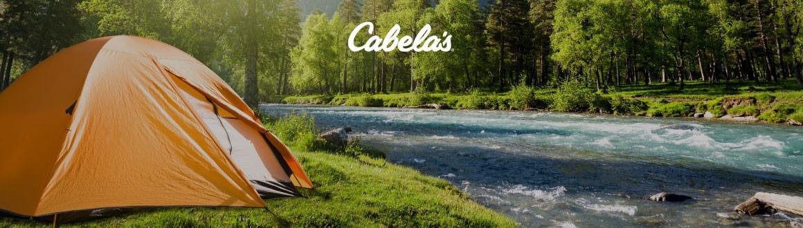 Cabela's Promo Code