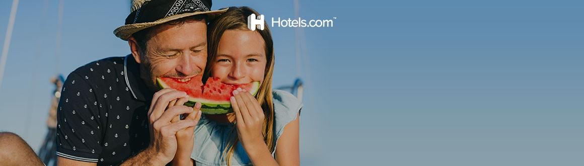 Hotels.com Coupon