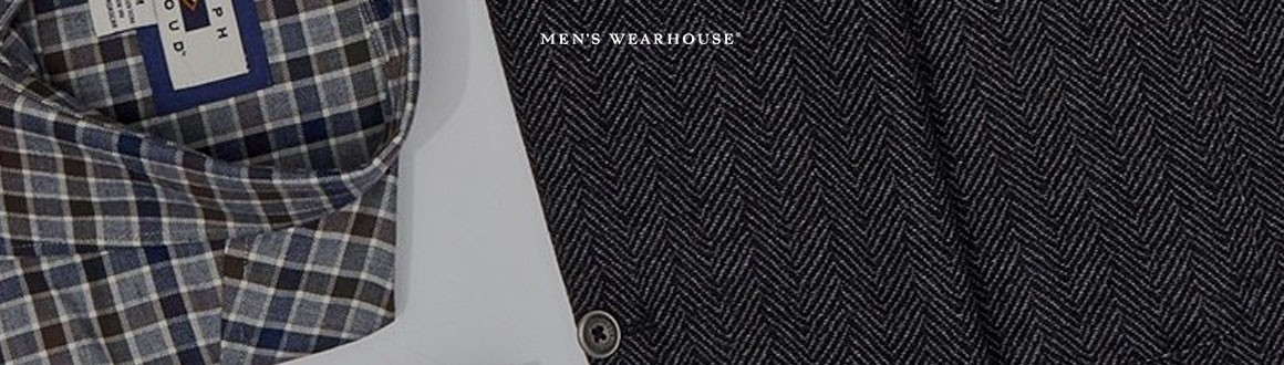 Men's Wearhouse Coupons