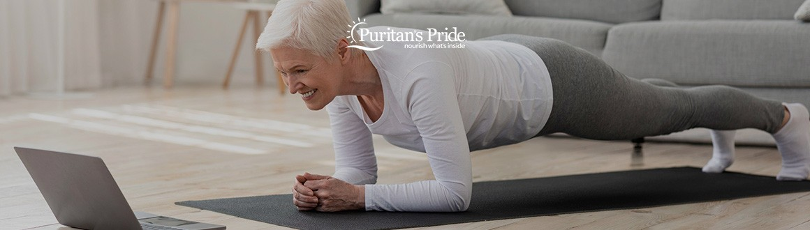 Puritan's Pride Promo Code