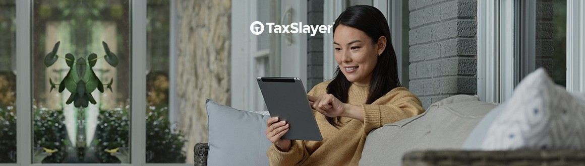 TaxSlayer优惠券