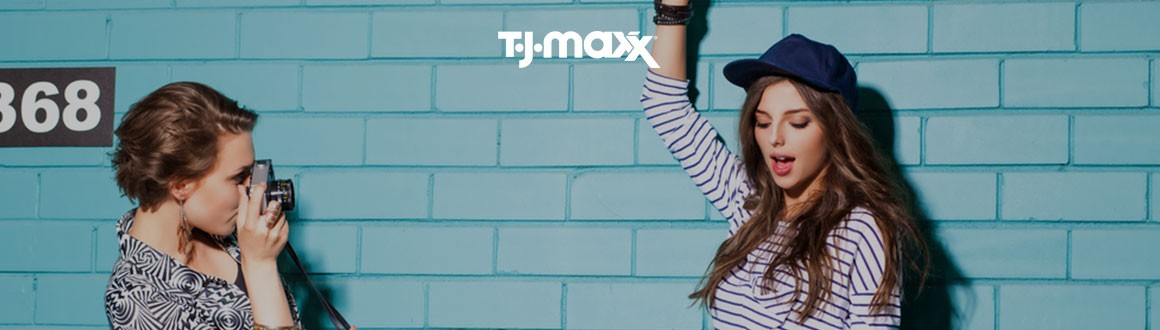 T.J.Maxx Coupons