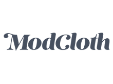 Modcloth Black Friday
