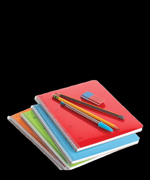 Notebooks School Supplies