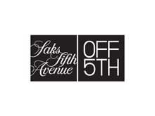 Saks OFF 5th Coupons