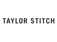 Taylor Stitch Coupons